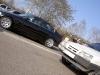 BMW 328 E46 vs ВАЗ 2108 1.6