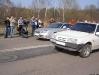 Hyundai Tiburon 2.0 vs ВАЗ 2108