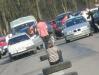ВАЗ 2108 1.6 vs BMW 320 E36