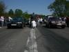 BMW 328 vs Mercedes