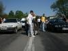 BMW 328 vs Lada 2108